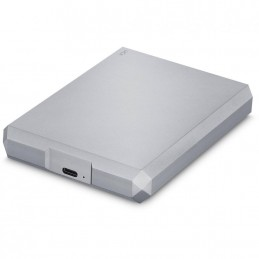 """HDD extern EHDD 5TB LC 2.5"""" MOBILE DRIVE USB 3.0 GY LACIE"""
