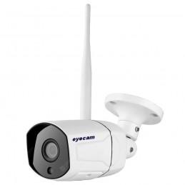 Camere IP Camera IP wireless de exterior 1080P Eyecam K23 Eyecam