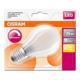 OSRAMBEC LED OSRAM 4058075808300