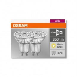 OSRAMSET 2X SPOT LED OSRAM 4052899972087