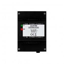 ELECTRAAmplificator video Electra cu 4 iesiri