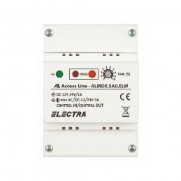 ELECTRAACCESS LINE - Dispozitiv de management date pentru functionare stand-alone