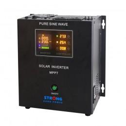 Strong Euro PowerInvertor fotovoltaic hibrid Strong Euro Power 500W 12VDC
