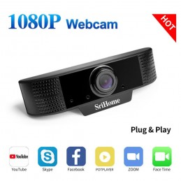 SricamWebcam Sricam SH037 full HD 2MP