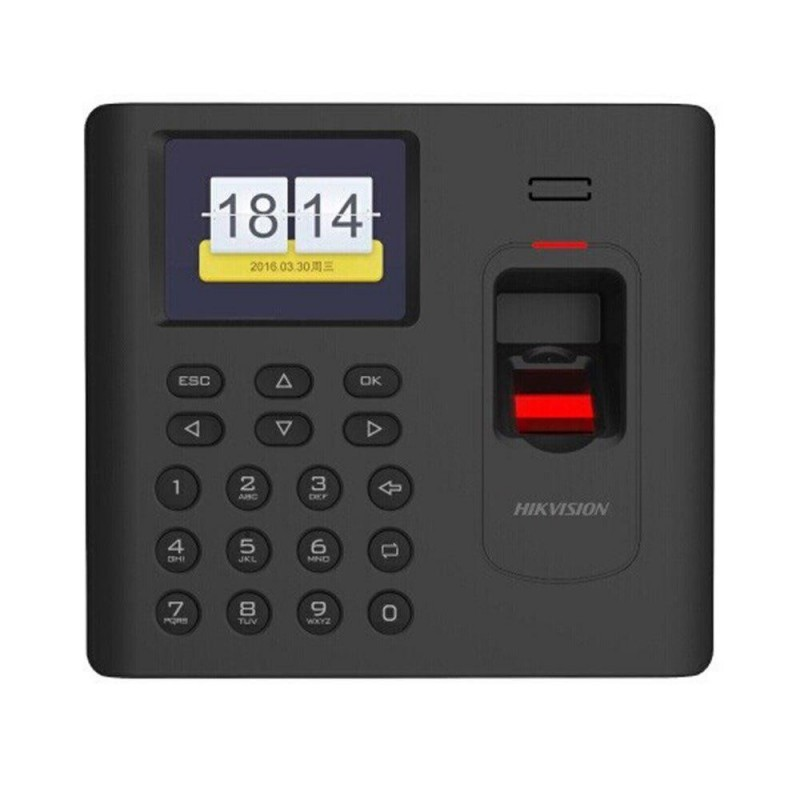 CONTROLER ACCES BIOMETRIC SI CARD MIFARE