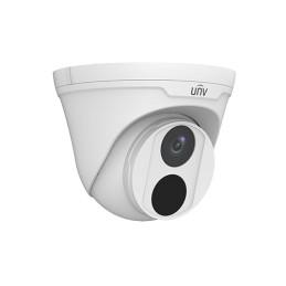Camera IP 4 MP, lentila 2.8 mm, IR 30M - UNV IPC3614LR3-PF28-D