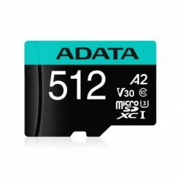MICROSDHC 512GB AUSDX512GUI3V30SA2-RA1