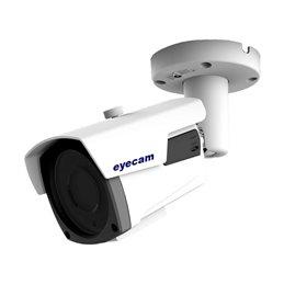 Camera IP Exterior 5MP POE Eyecam EC-1422
