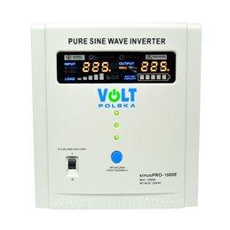 UPS centrale termice UPS centrale termice VOLT sinus PRO-1500E 1500VA 1050W VOLT