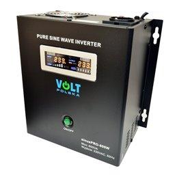 VOLTUPS centrale termice VOLT sinus PRO-800W 800VA 500W
