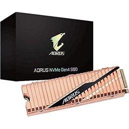 Gigabyte AORUS NVMe M2 SSD 500GB