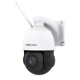 Camera Supraveghere Wireless Speed Dome AI Foscam SD2X 2MP PTZ 18X